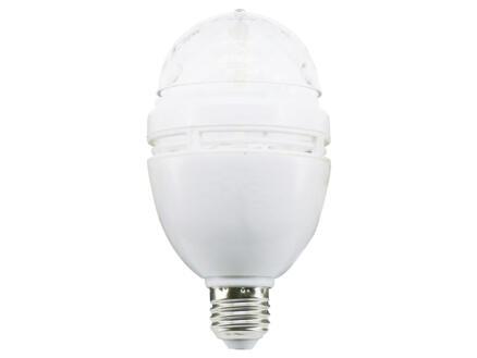 Eglo Disco RGB ampoule LED E27 3W