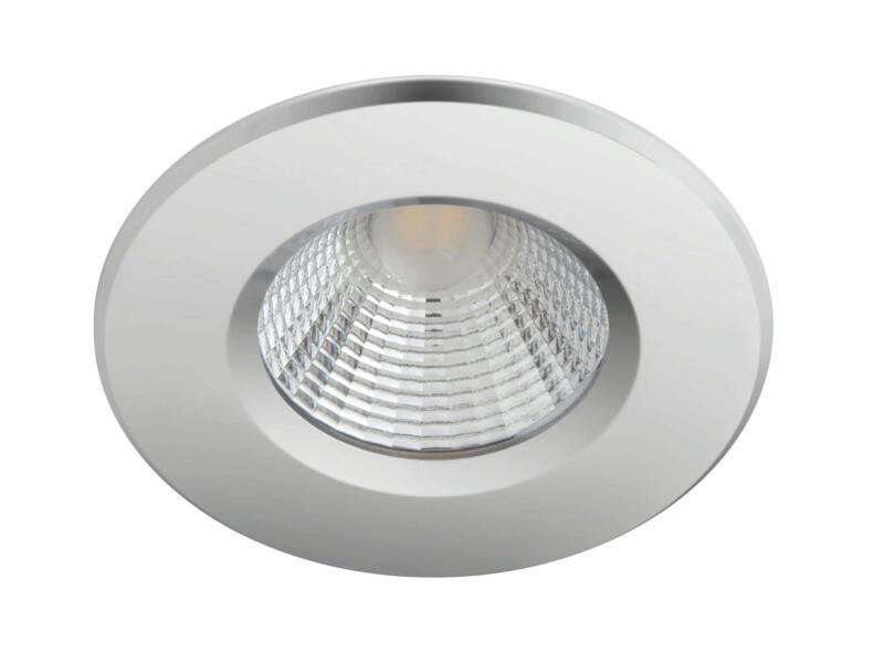 Philips Dive LED inbouwspot reflector 5W dimbaar chroom