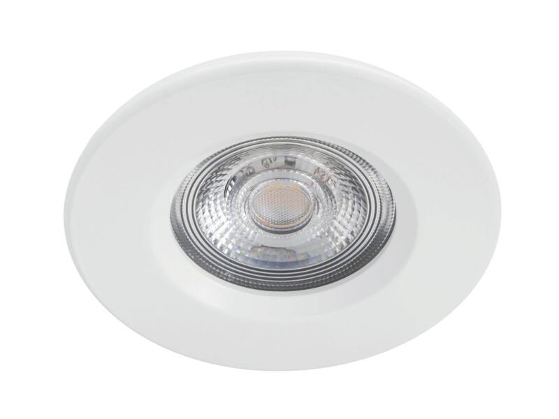 Philips Dive spot LED encastrable 5W dimmable blanc