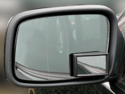 Carpoint Dodehoekspiegel 4,8x2,9 cm