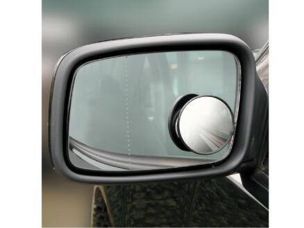 Carpoint Dodehoekspiegel rond 5cm