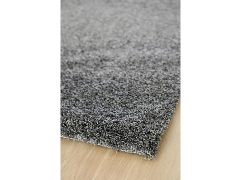 Dolce tapis 120x170 cm gris