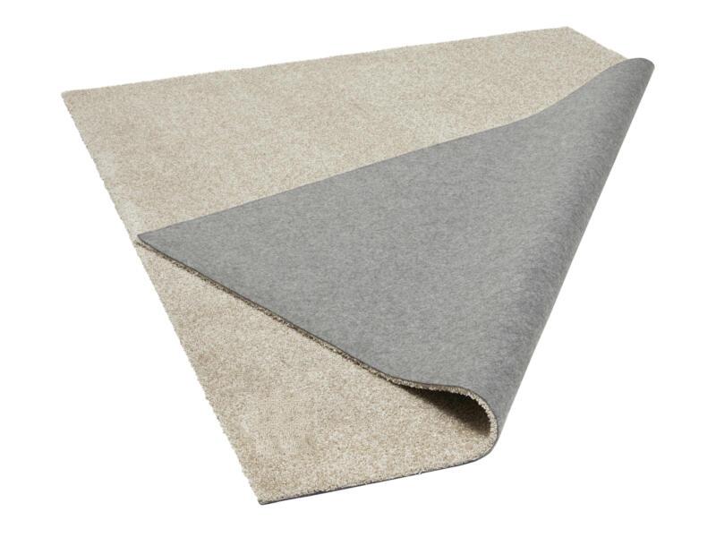 Dolce tapis 160x230cm beige