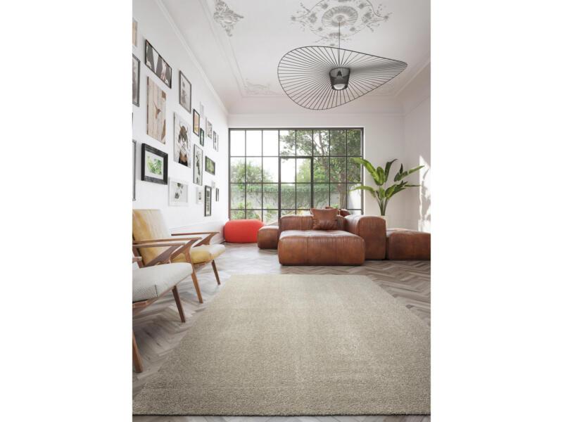 Dolce tapis 80x150 cm beige