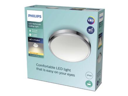 Philips Doris LED wand- en plafondlamp 17W chroom
