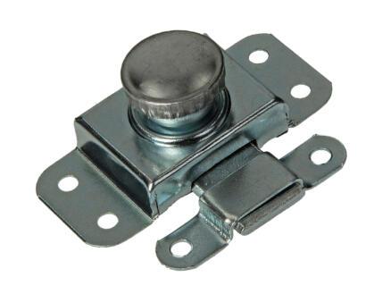Draaikrukschijf verzinkt 25mm (2)