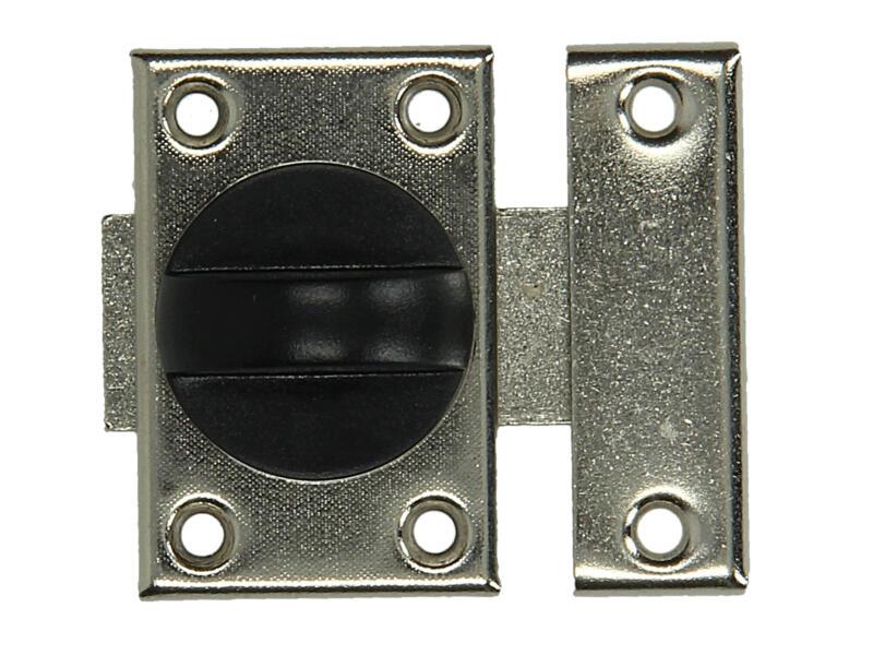 Draaikrukschuif 25mm