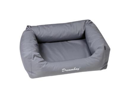 Dreambay panier pour chien 120x95x28 cm beige