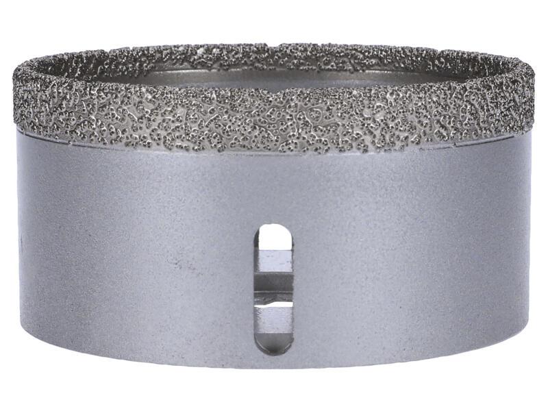 Bosch Professional Dry Speed diamantboor X-lock 83mm