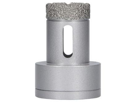 Bosch Professional Dry Speed scie trépan diamantée X-lock 27mm
