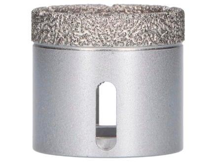 Bosch Professional Dry Speed scie trépan diamantée X-lock 45mm