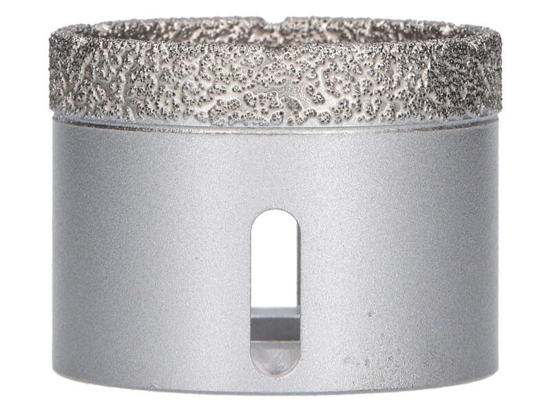Bosch Professional Dry Speed scie trépan diamantée X-lock 55mm