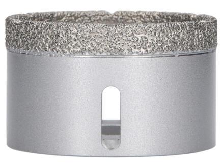 Bosch Professional Dry Speed scie trépan diamantée X-lock 68mm