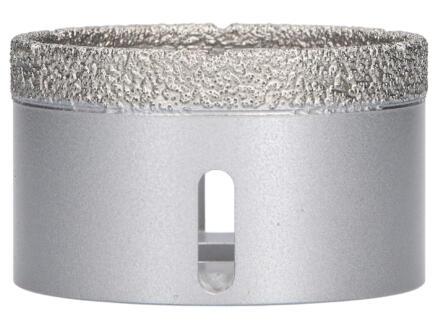 Bosch Professional Dry Speed scie trépan diamantée X-lock 70mm