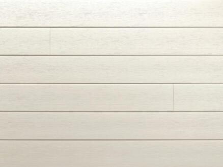 Dumaclin siding 2,4m beige