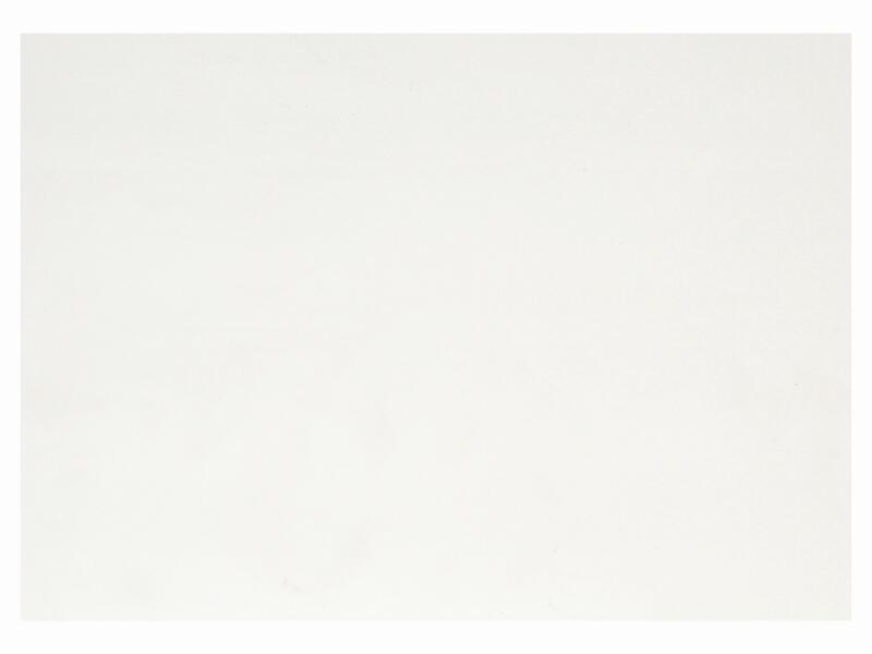 Dumaplast Dumapan Basic panneau mural 260x25 cm 2,6m² blanc gris