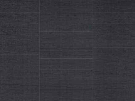 Dumaplast Dumapan Stone wandpaneel 260x37,5 cm 3,9m² Firenze zwart piccolo