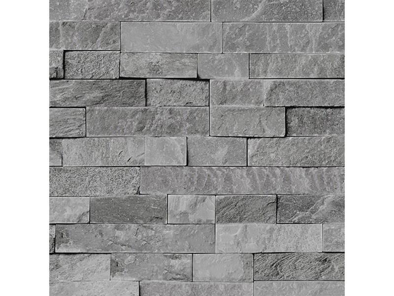 Dumaplast Dumapan panneau mur et plafond 260x37,5 cm 3,9m² valladolid 4 pièces