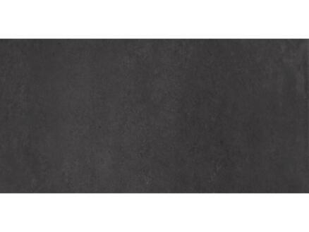 Dumawall+ panneau mural 65x37,5 cm 1,95m² nero