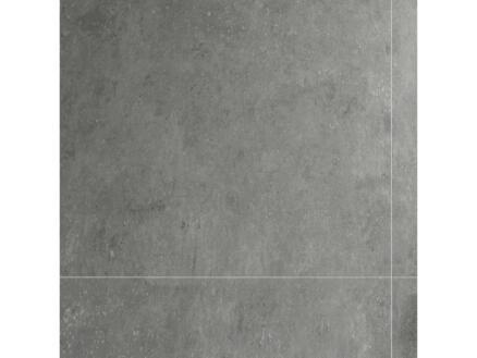 Dumawall+ wandpaneel 65x37,5 cm 1,95m² beton