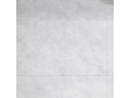 Dumawall+ wandpaneel 65x37,5 cm 1,95m² cloudy wit