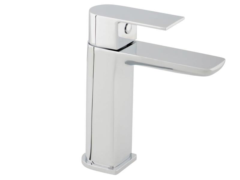 Van Marcke go Dynamic robinet d'eau froide chrome