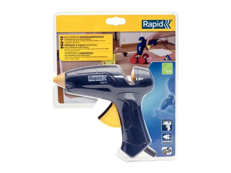 Rapid EG212 pistolet à colle