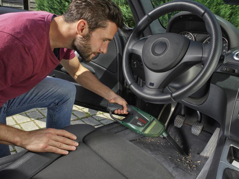 Bosch Easy Vac 12 aspirateur à main sans fil 12V batterie non comprise