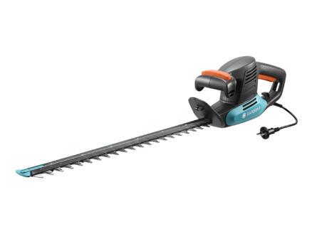 Gardena EasyCut 500/55 elektrische heggenschaar 500W 55cm