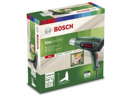 Bosch EasyHeat 500 heteluchtpistool 1600W