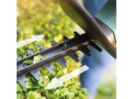 Bosch EasyHedgeCut 18-45 taille-haies sans fil 45cm + ALB 18 LI souffleur de feuilles 18V Li-Ion + chargeur
