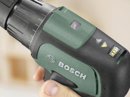 Bosch EasyImpact 12 accu klopboormachine 12V Li-Ion met 1 batterij + chargeur