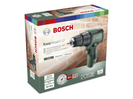 Bosch EasyImpact 12 accu klopboorschroefmachine 12V zonder accu
