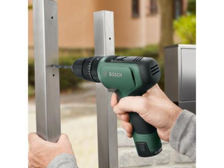 Bosch EasyImpact 1200 accu klopboorschroefmachine 12V Li-Ion + lader