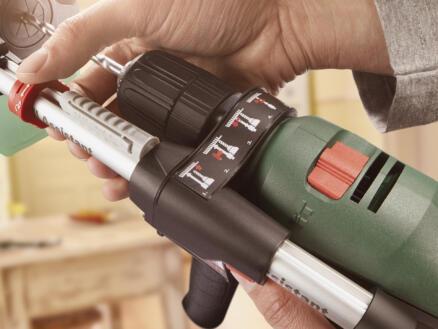 Bosch EasyImpact 550 perceuse à percussion + Drill Assistant