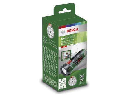 Bosch EasyLamp zaklamp 110lm groen/zwart