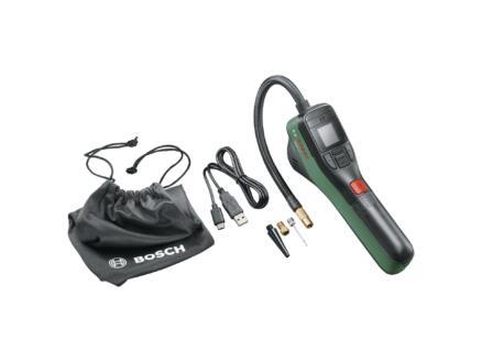 Bosch EasyPump pompe sans fil 3,6V Li-Ion + 2 accessoires