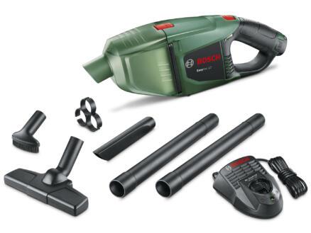 Bosch EasyVac 12 accu handstofzuiger + accessoires
