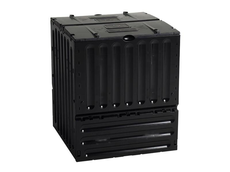 Eco-King bac à compost 400l
