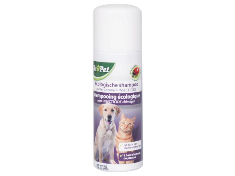 Ecologische shampoo 200ml