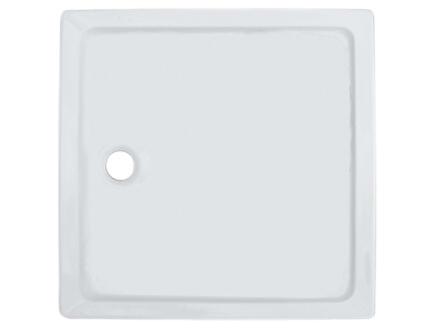 Van Marcke go Eden receveur de douche 80x80x3,5 cm acryl