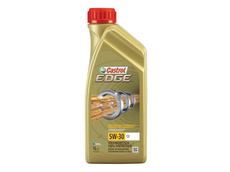 Castrol Edge huile moteur 5W-30 C3 1l