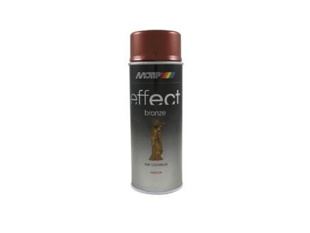 Motip Effect Bronze lakspray 0,4l koper