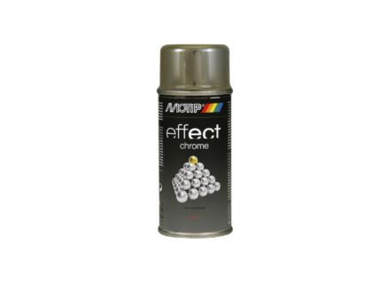 Motip Effect Chrome lakspray 0,15l goud