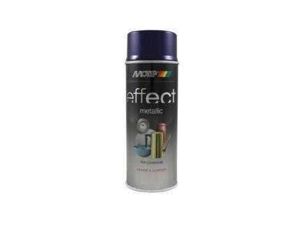 Motip Effect Metallic laque en spray 0,4l violet