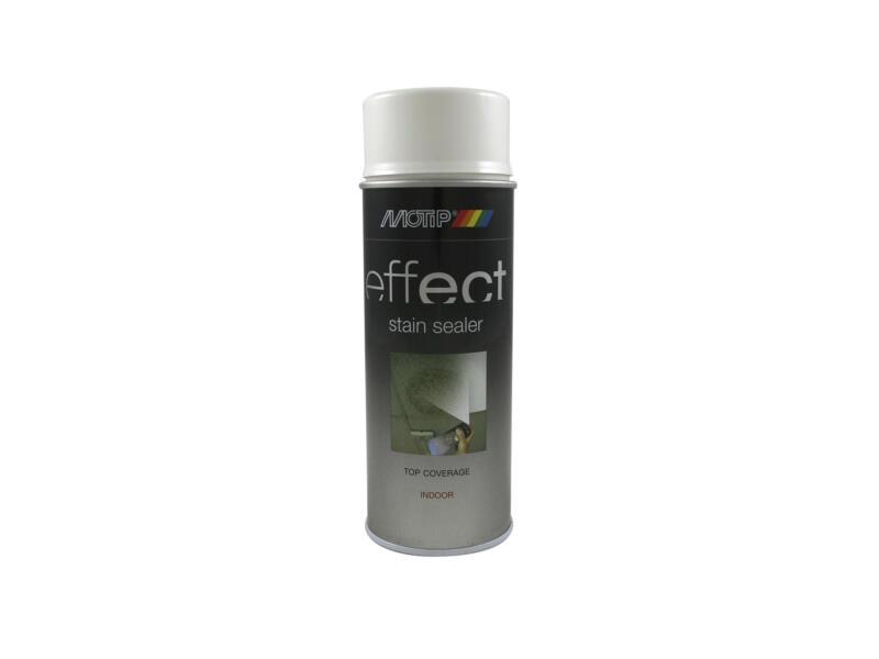 Motip Effect Primer stain sealer 0,4l wit