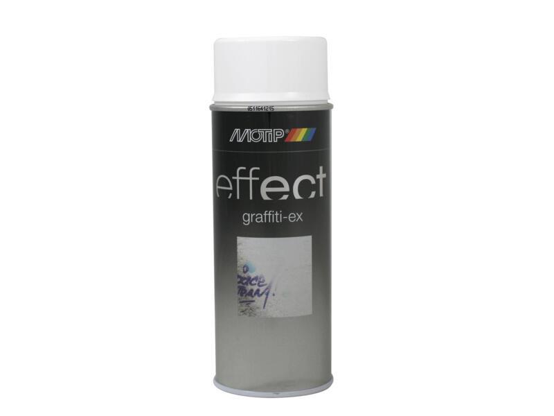 Motip Effect graffiti-ex graffitiverwijderaar 400ml