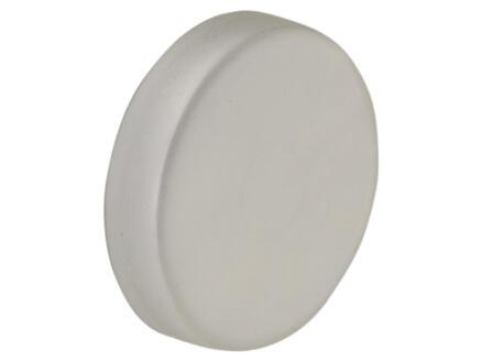 CanDo Eindkap voor trapleuning diameter 45mm aluminium 2 stuks