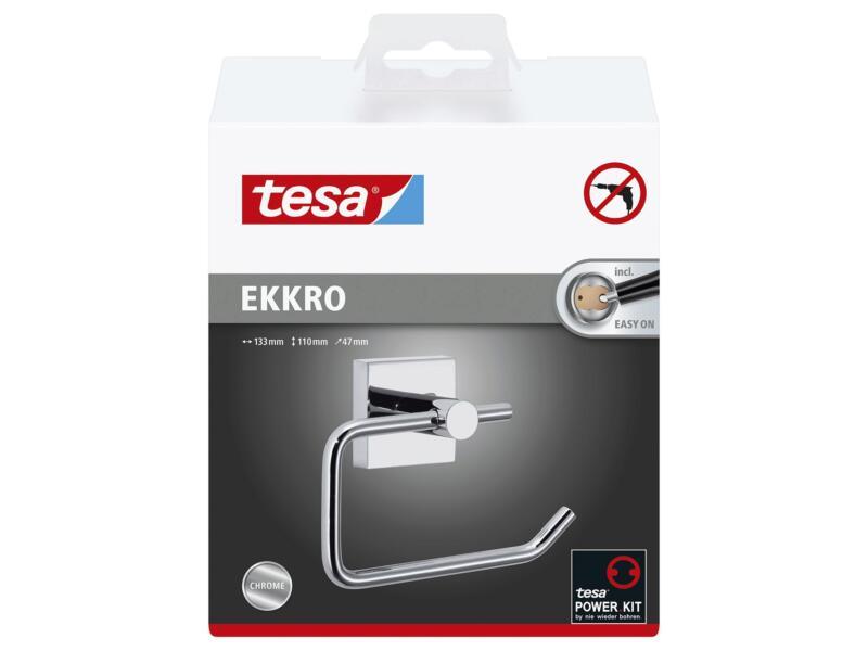 Tesa Ekkro WC-rolhouder chroom