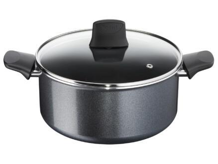 Tefal Elegance kookpot met deksel 24cm